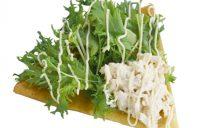 サラダクレープ 照り焼きチキン